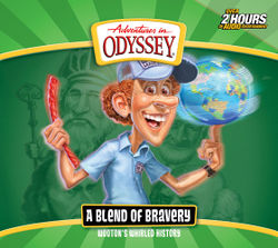 Adventures In Odyssey News Club Odyssey News And Rumors